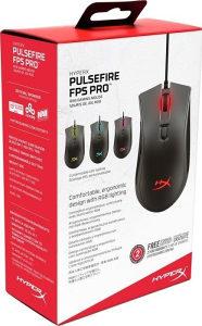 Kingston HyperX Pulsefire FPS Pro Mouse HX-MC003B