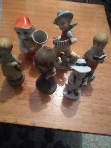 keramičke figurice