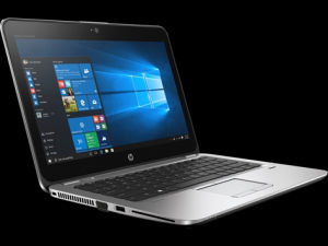 Laptop HP i5 4300 u 256 ssd 8gb rama