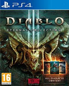 Diablo III Eternal Collection - (PlayStation - PS4) 3