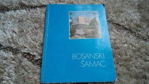 Knjiga BOSANSKI ŠAMAC