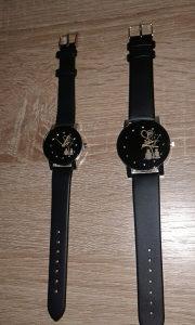 Set muški i ženski sat