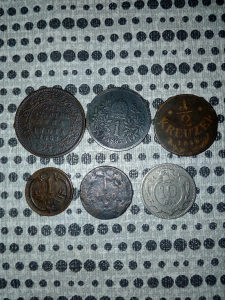 Novcanice kovanice