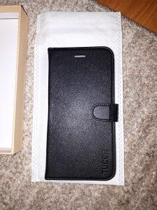 Kožne futrole za IPhone, Samsung, LG - razni modeli