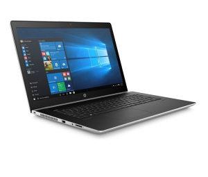 HP ProBook 470 G5 i7 SSD HDD 17.3FHD
