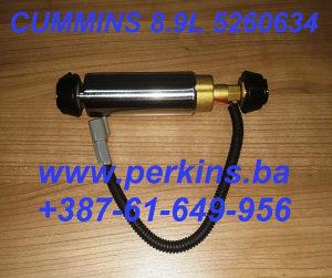 Komatsu ac pumpa 6745-71-1820