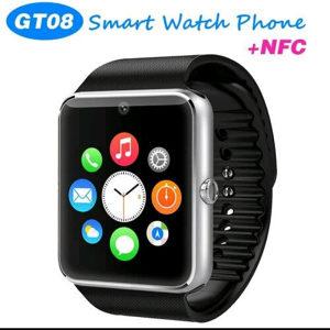 Pametni sat / Smartwatch Mo: GT08 (sivi) / Bes.dos