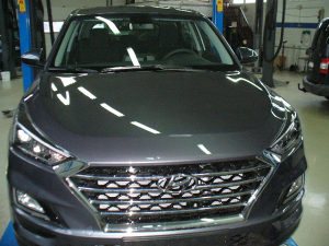 "Hyundai Tucson 1,6D 6M/T Comfort+""Iskra-Comerc""Brčko"
