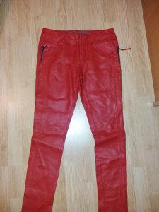 Kozne pantalone XS