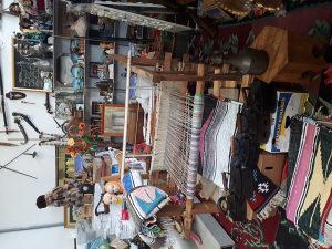 Stan za tkanje ćilima