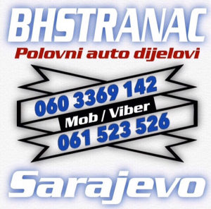 BMW e39 523 KARDAN 97 g. DIJELOVI