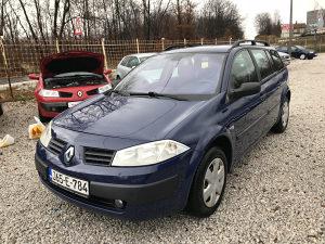 Renault Megane 1.9 dci 88 kw 2004*Reg*Rata 125