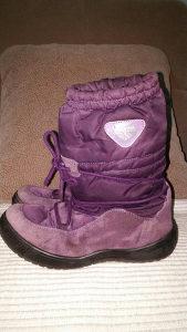 NATURINO cizme za djevojcice br.34