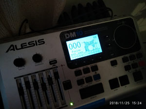 Alesis DM 10 studio kit