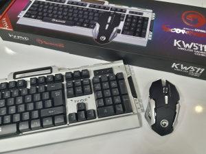 Tastatura i mis Marvo KW511