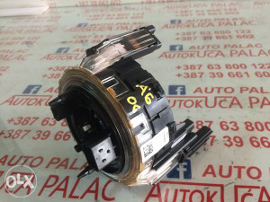 Špula Audi A6 2006 4E0953541A S270