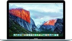 "Apple MacBook Silver (12 "", Retina, 8GB)MNYH2"
