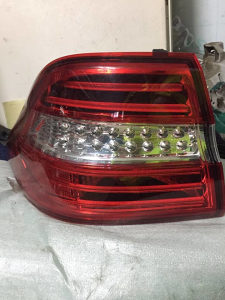 Lijeva Stop Lampa Mercedes ML W166 Led
