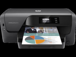 HP Printer Pro 8210 Inkjet Wireless