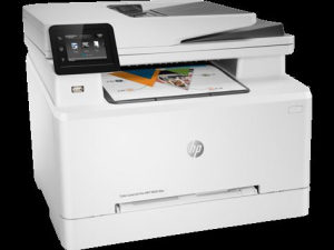 HP Printer M281fdw T6B82A Laser Color AIO