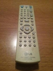 DALJINSKI LG DVD 6711R10070B