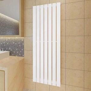 Bijeli radijator za kupaonicu 542mm x 1500mm