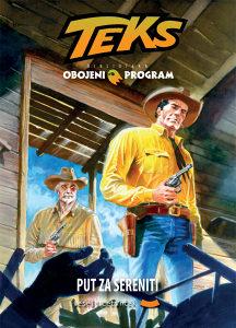 Obojeni program 28: Tex - Put za Sereniti (VČ)