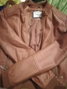 Teranova kozna jakna