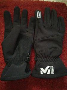 MILLET rukavice
