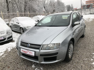 Fiat Stilo 1.4 16V 6Speed 70 kw 2006*Uvoz*Rata 112