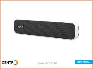 Click BS-L1-WL Zvučnik bluetooth s mikrofonom, bijeli