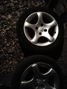Feluge Peugeot