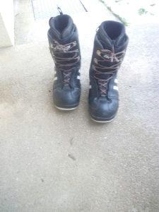 Cipele buce