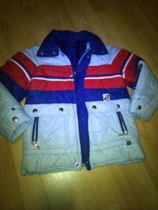Djecija jaknica 116 vel