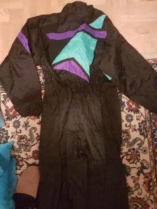 Kisno odijelo za motor uvex za kisu