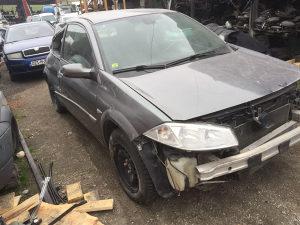 Sofersajba Renault megane Autootpad Cako
