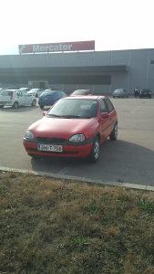 Opel Corsa 1.2 Benzin Plin