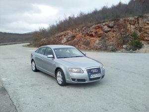 Audi A6 4f 2006 god 3.0tdi  quattro