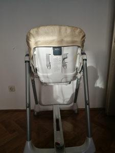 Stolica za hranjenje beba