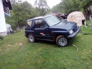 Suzuki Vitara Vitara Vitara