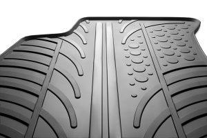 Gumene patosnice VW TIGUAN 2016 -