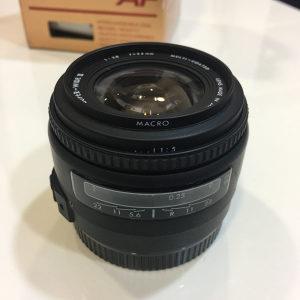 Sigma 24mm 2.8 super wide II