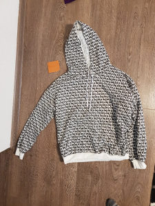 Fear of God hoodie duks