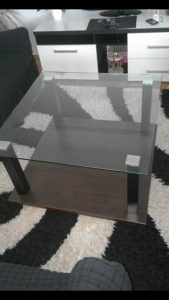 Stolic za dnevnu