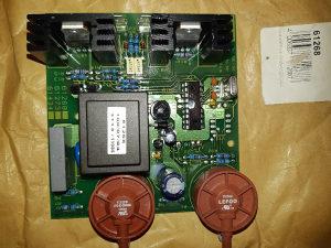 Wap nilfisk alto elektronika