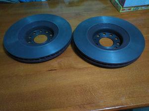 Samoventilirajući diskovi audi A6 4B allroad 2004.god.