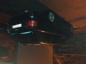 Audi a6 1.9 td