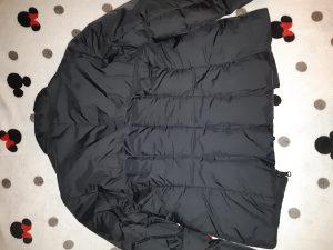 Sislay jakna perjana