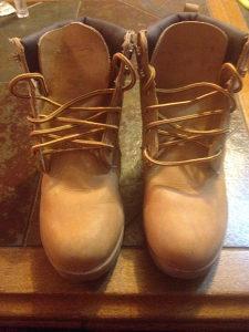 Kanađanke - duboke cipele