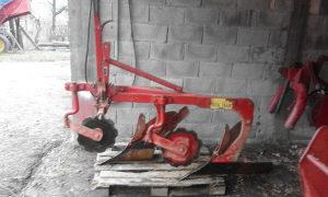 Plugovi plug traktor